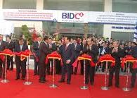 Bank for Investment and Development of Cambodia Plc (BIDC)