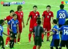 AFC President Cup 2011: Taiwan Power Company became the first Taiwanese team to win the AFC President's Cup